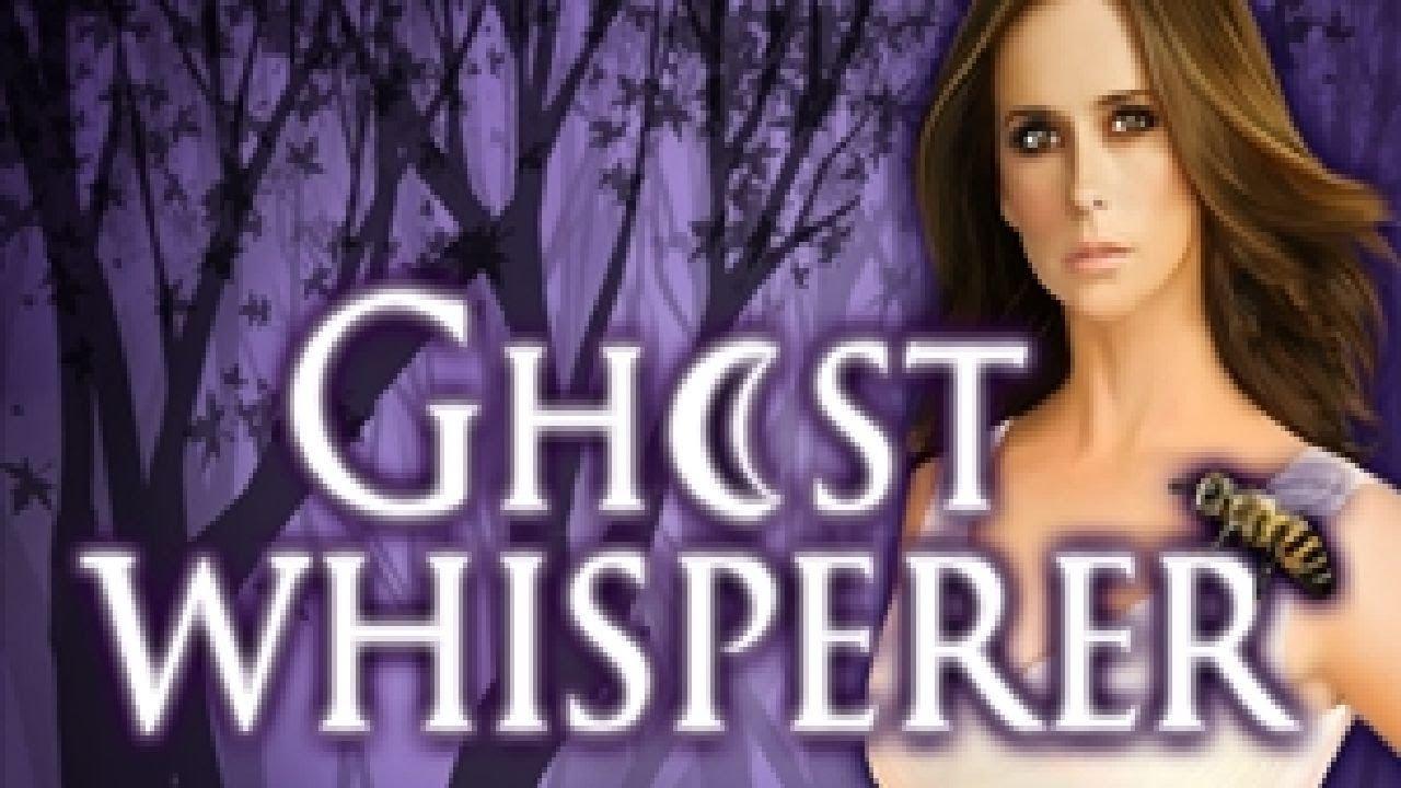 Ghost Whisperer Deutsch