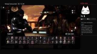 Tomás juega Mortal Kombat parte 2