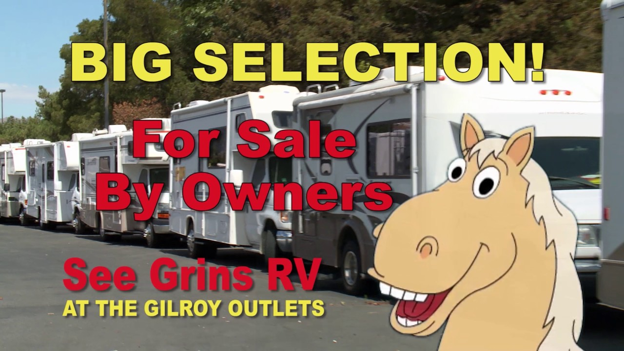 For Sale By Owners @ See Grins RV