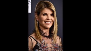 Lori Loughlin Wcrf's An Unforgettable Evening In Beverly Hills