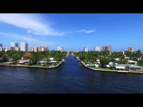 Fort Lauderdale Real Estate Photography and Video