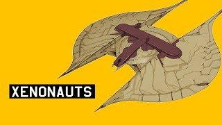 The gist of Xenonauts