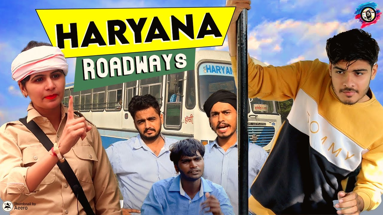 Haryana Roadways comedy  | ROYAL VISION | POOJA KHATKAR |  Haryanvi Comedy 2020 | hum haryanvi
