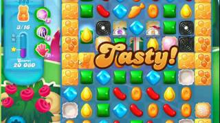 Candy Crush Soda Saga Livello 868 Level 868