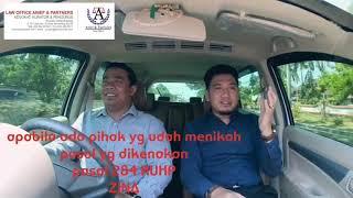 Download Video Seks Bebas, Bisakah Dijerat Pidana #sieVLOG49 MP3 3GP MP4