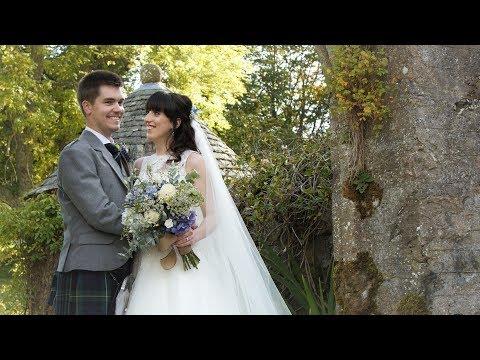 RACHEL & IAIN | ASWANLEY | ABERDEENSHIRE | SCOTLAND
