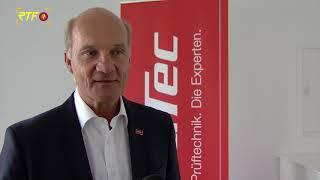 Positiv in die Zukunft - dataTec AG zieht Bilanz