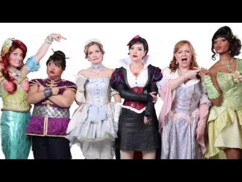 First Look at DISENCHANTED! A New Musical Comedy