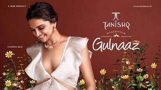 Gulnaaz By Tanishq - Inspired By Nature's Cascades