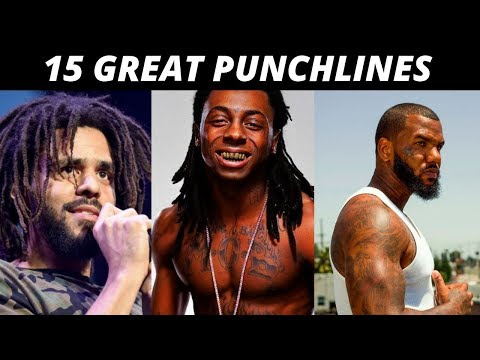 The Best Rap Song Quotes