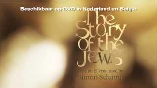 Trailer: The Story Of The Jews - Simon Schama