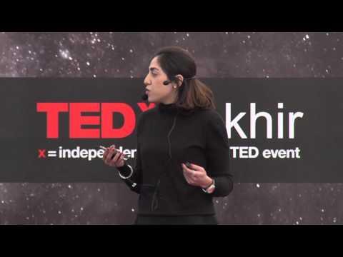 The identity Crisis: This is Arabia | Shooq Al Shawi | TEDxSakhir