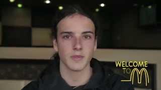 Meet Dean | Welcome to McDonald's®