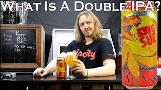 What Is A Double IPA?