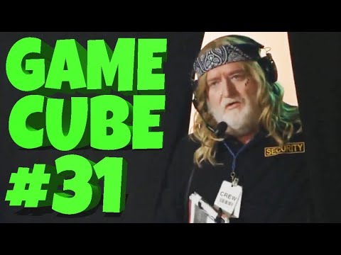 GAME CUBE #31