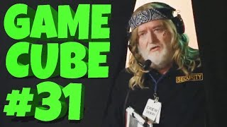 GAME CUBE #31 | Баги, Приколы, Фейлы | d4l