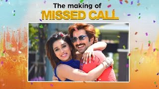 POWER | The Making of Missed Call | 2016