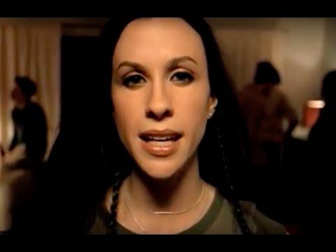 Alanis Morissette - Precious Illusions (Official Video)