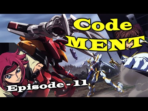 Code MENT Episode 11  Purple Eyes