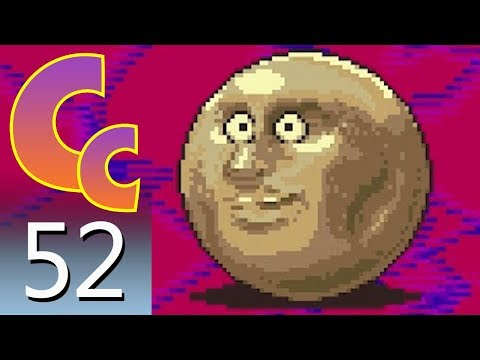 EarthBound – Episode 52: The Kid That Roared