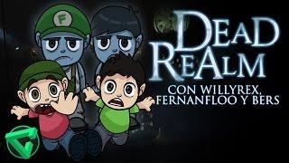TERROR EN DEAD REALM CON WILLYREX, FERNANFLOO Y BERSGAMER | iTownGamePlay thumbnail