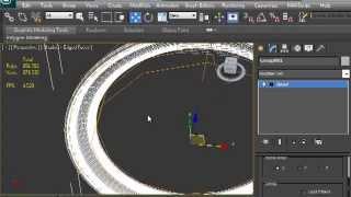 3d моделирование. Уроки 3ds max. (Модификатор Bend) Школа 3DMaxkurs(3d моделирование. Узнать более подробную информацию об обучении 3d моделировании в 3d Max: www.3dartist.biz 3d моделиро..., 2013-08-30T16:54:35.000Z)