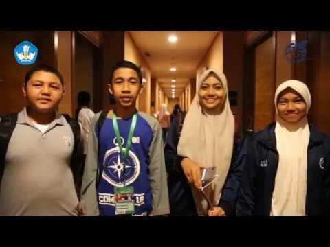 Video Pendek Lpsn 2016 Jakarta