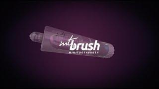 INTRODUCTION minitoothbrush & keychain