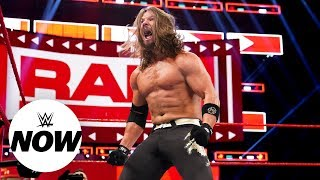 5 things you need to know before tonight's Raw: May 13, 2019