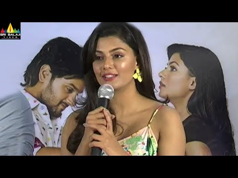 Fashion Designer S O Ladies Tailor Latest Trailer Sumanth Ashwin Anisha Ambrose Manali Rathod Youtube