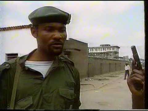 Le Maréchal Mobutu 2
