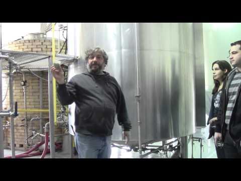 Bitcoin Beer | Phila Brewing Co Tour | Part 9