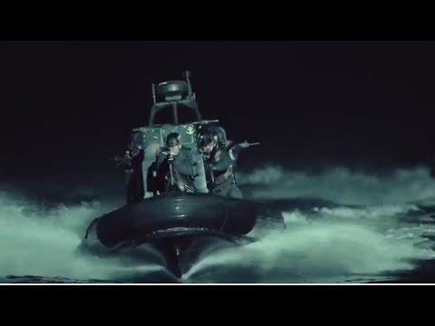 The blue ocean war - 2019 New Action full films