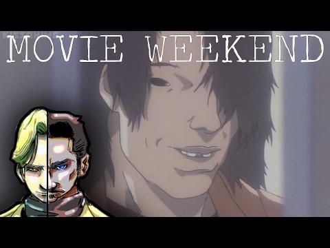Movie Weekend: Satoshi Kon's Perfect Blue Live Reaction