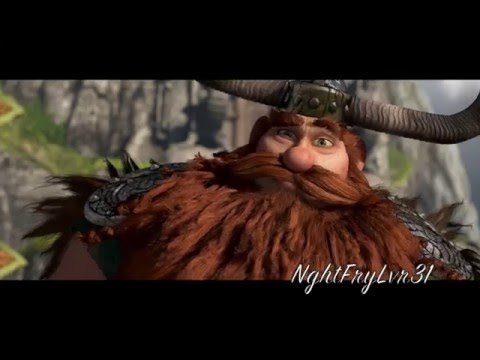 Father's Day- Song For Stoick