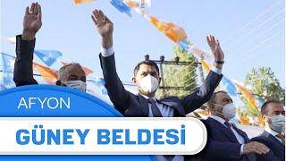 Erol Karabacak'ın En Büyük Destekçisi Biz Olacağız