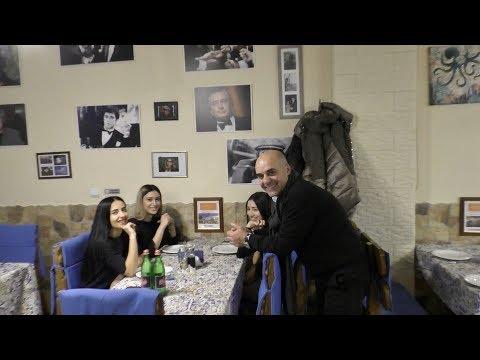 Ереван, 23.02.20, Su, По половинке сицилийской пиццы, Video-2.