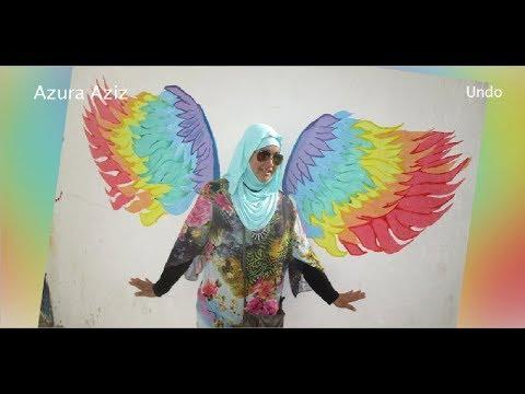Azura Aziz | Undo (Cover Version)