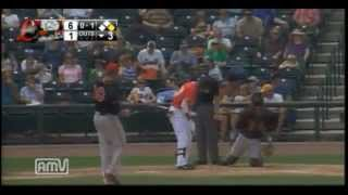 Aaron Sanchez's Pitching アーロン・サンチェス