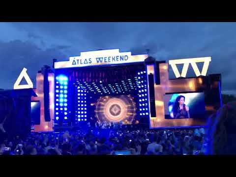 NK Настя Каменских - Тримай (Atlas Weekend 2019)