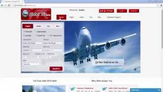 How to Book International Flight Tickets Online – Globel Trips