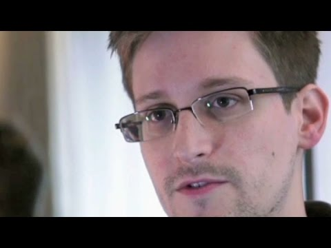 Snowden welcomes Patriot Act reforms