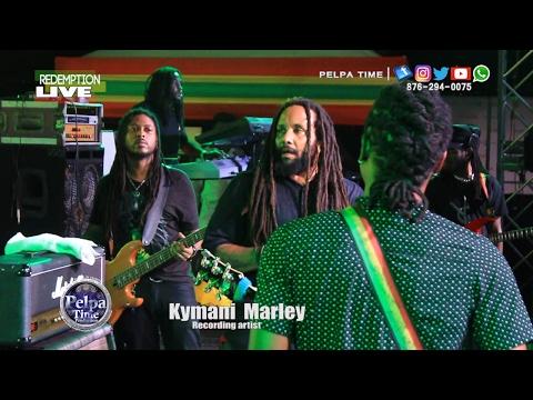 Kymani Marley [REDEMPTION LIVE] 2017