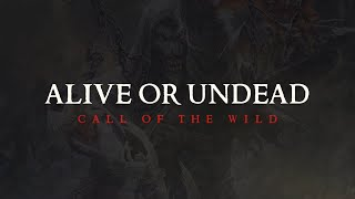 POWERWOLF - Alive Or Undead (Track-By-Track)