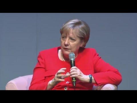 Ehe für alle: Angela Merkel rückt von klarem Nein der CDU ab