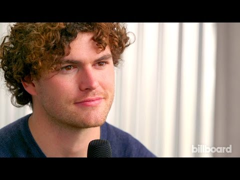 Vance Joy at Governors Ball 2015: Taylor Swift Is 'So Lovely', Where He'd Time-Travel to in NYC