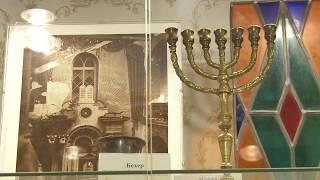 Где Идем?! Выпуск: Музей истории евреев Одессы HD(Использованные звукозаписи: