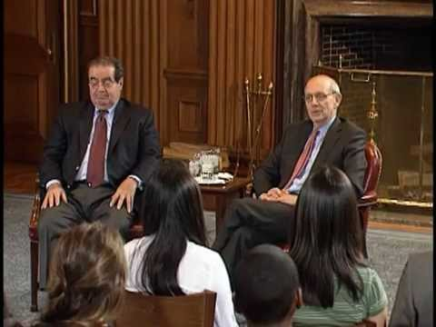 A Conversation On The Constitution: Judicial Interpretation Part 1 Volume 1