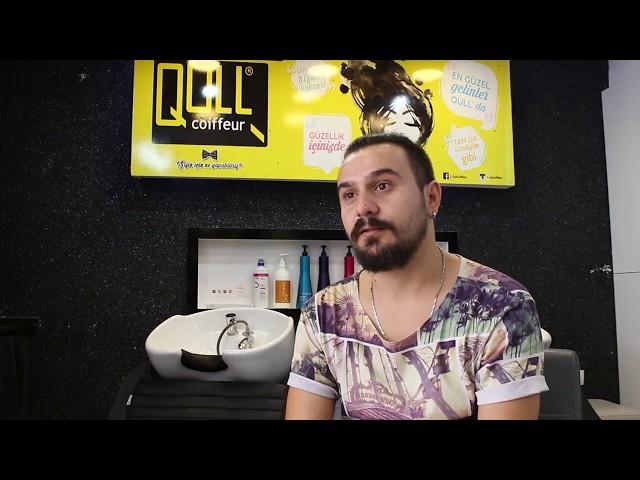 BELKA MÜŞTERİ DENEYİMLERİ // QULL COIFFEUR