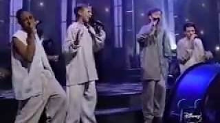 justin timberlake singing jodeci cry for you